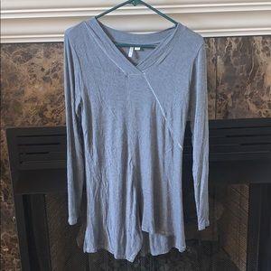 Super Cute Long Dressy Shirt